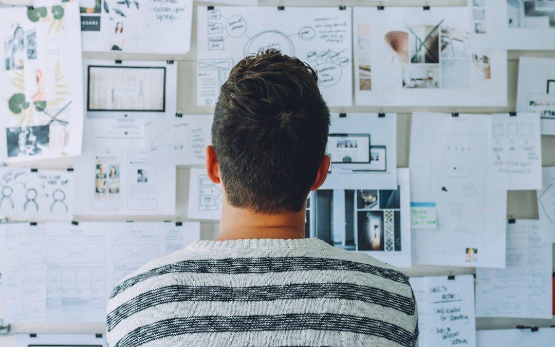 5 Charaktereigenschaften für den Erfolg in der Neuen Arbeitswelt